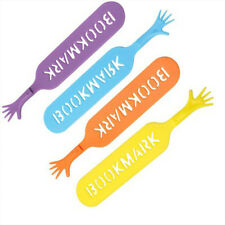 Help Me Hands Bookmarks Set of 4