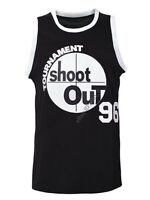 Birdie 96 Above The Rim Shoot Out Tournament Men's Basketball Jersey Stitched