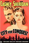 City for Conquest (DVD, 2006)