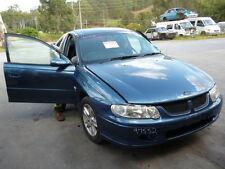 HOLDEN COMMODORE V6 AUTO 4SPD GEARBOX SUPPLY & FIT VT VX VY VZ SEDAN,WAGON, UTE