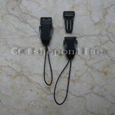 100 Lanyard Wrist Strap Lariat Handy Detachable Pd1