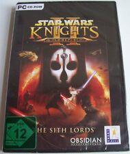 Star wars-Knights of the old republic 2-Kotor 2-win xp
