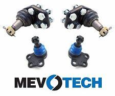 Mevotech Upper & Lower Ball Joints Dodge Ram 2500 3500 RWD Diesel 00-02