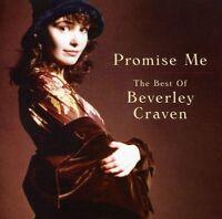 Beverley Craven - Promise Me - The Best Of Beverley Craven [CD]
