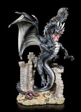 Dragones Figura - Destructor en ruinas - VERONESE FANTASY Estatua Decoración