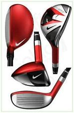 Nike Hybrid Right-Handed Golf Clubs