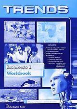 (14).TRENDS 1º.BACH.(WORKBOOK). NUEVO. Nacional URGENTE/Internac. económico. LIB