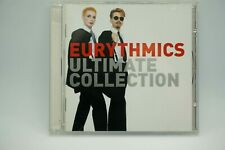 Eurythmics - Ultimate Collection    CD Album  Promo Copy
