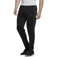 Mens Adidas Sereno 19 Black Sport Athletic Soccer Training Pant DY7982 XSM-LRG