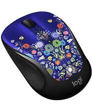 Logitech M325C (910-005343) Wireless USB Optical Mouse