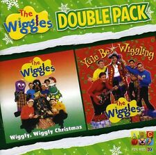 The Wiggles - Yule/Wiggly Christmas [New CD] Australia - Import