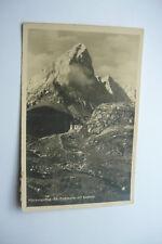 Plöckengebiet 1930 - Pichlhütte - Gailtal - Hermagor