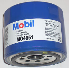 Mobil M04651 Oil Filter Fits Certain Ford Lincoln Mercury Models