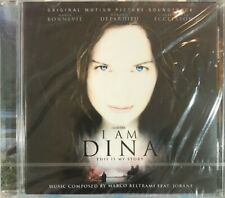 Soundtrack:I Am Dina This Is My Story CD New