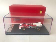Looksmart Ferrari 312 B2 #9 Clay Regazzoni Argentina GP 1972 1/43 LSRC016