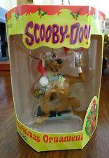 Brand New Scooby-Doo Christmas Ornament Cartoon Network Trevco #19