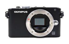 Olympus E-PL3 (nur Gehäuse)