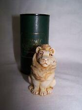Harmony Kingdom-Duc de Lion Pendant