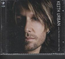 Keith Urban - Love, Pain And The Whole Crazy Thing CD /dvd limited edition
