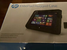 NEW HP ElitePad Rugged Case Compatible for ElitePad 900 & 1000 G2