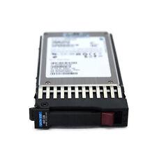 """HP 60 GB 2.5"""" 3GB/s SATA SSD Solid State Drive 572071-B21 572252-001 570774-001"""