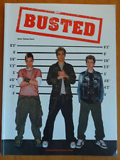 Music - BUSTED, guitar tabiature vocal, lyrics and music