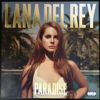LANA DEL REY-Paradise Vinyl LP-Brand New-Still Sealed
