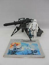 Vintage Star Wars ESB 1982 Tri-Pod Laser Cannon w/Snowtrooper *V Nice* Kenner!