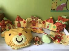 Déco Chambre Bébé Complète Katherine Roumanoff Pour Vert Baudet