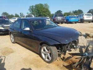 Passenger Tail Light Quarter Panel Mounted Fits 12-15 BMW 320i 785067