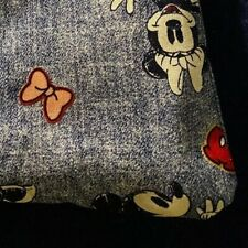 Sugar Glider mickey mouse bonding pouch bag 2 lengths cage set minnie small pets