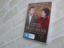 PHILOMENA - JUDI DENCH - REGION 4 PAL DVD - NEW SEALED - FREE POST