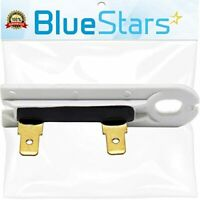 Dryer Thermal Fuse - Replacement Part by BlueStars Fit for Whirlpool Kenmore