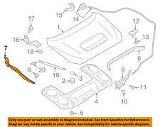 57256VA000 Subaru Cover fender upr rh 57256VA000