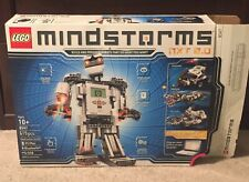Lego 8547 Mindstorms NXT 2.0 Complete With Instructions Tested