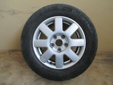Reserverad Notrad Alufelge VW Sharan 215 60 7x15 ET59 7M3601025B 5x112