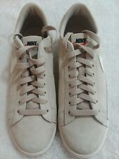 $75 Novesta Eco Canvas Rubber Star Master Sneakers Unisex Size W 9.5 M7.5 SK41
