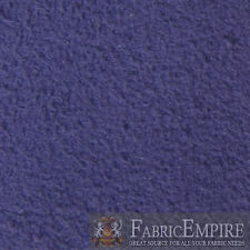 """PURPLE Synergy Suede Headliner Upholstery Fabric 1/8 Foam Backed 60""""W Sold BTY"""