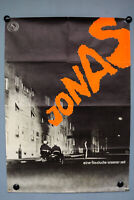 Jonas eine Filmstudie unserer Zeit Filmplakat 1957 Poster Kino Din A1