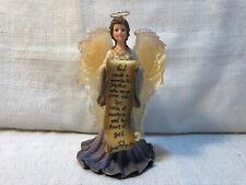 Boyds Bear Charming Angels Teresa Guardian of Mothers 1E Figurine 4013462