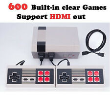 HDMI NES Mini Classic Edition Games Console with 600 Classic Nintendo Games Gift