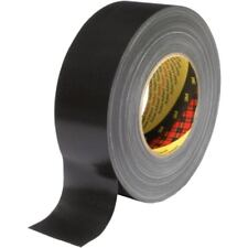 3M 389 Premium-Gewebeklebeband, Farbe schwarz B:50 mm x L:50 m