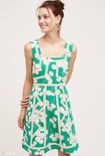 NEW $138.00 Anthropologie Emma Dress by Maeve Sz. 8
