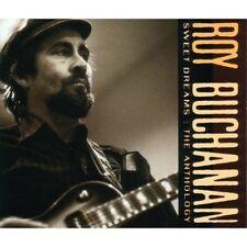 Roy Buchanan - Sweet Dreams: Anthology [New CD]