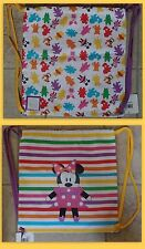 Little Miss Matched Disney Eeyore Tiger Pooh Mickey Minnie Backpack - Purse NEW