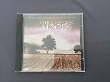 CD EVER CHANGING MOODS - 20 beautiful performed evocative instrumentals