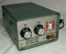 Vintage ~ ABC Electronics Vacuum Tube Linear Amplifier