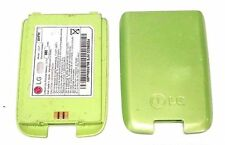 LG AX260 Scoop LX260 Rumor UX260 Cellphone Battery LGLP-AHFM Green 950mAh Oem