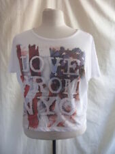 New Look Girls' Cropped T-Shirts, Top & Shirts (2-16 Years)