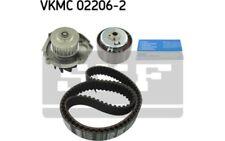 SKF Bomba de agua+kit correa distribución Para FIAT PANDA 500 VKMC 02206-2